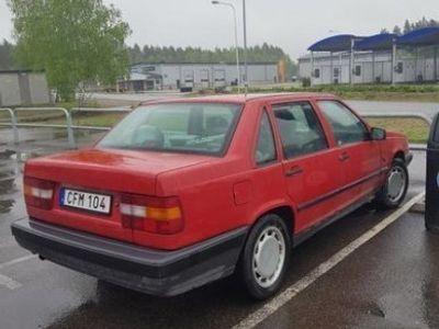 begagnad Volvo 850 Sedan