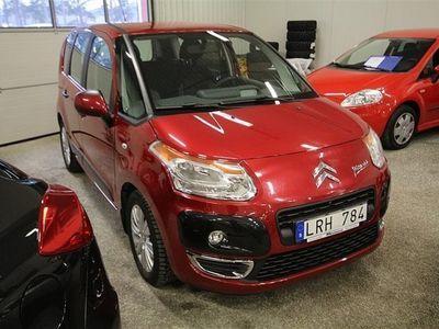 begagnad Citroën C3 Picasso -11