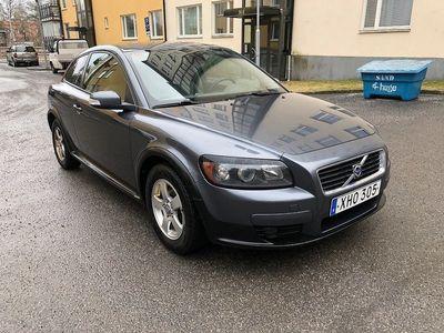 begagnad Volvo C30 1.6 Momentum 100hk -09