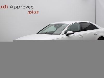begagnad Audi A4 2.0 TDI 190 HK