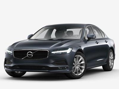begagnad Volvo S90 D4 Momentum Advanced Edition, Klima