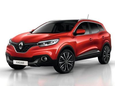 begagnad Renault Kadjar dealer