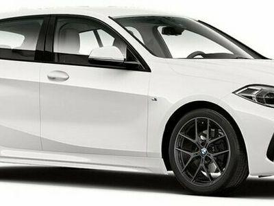 begagnad BMW 120 d xDrive 5-dörrar