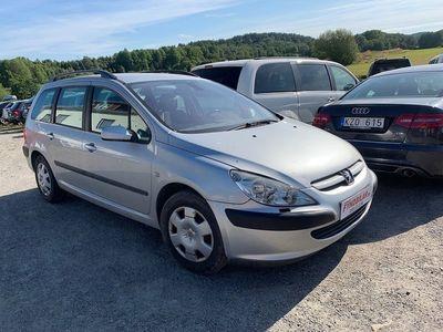 begagnad Peugeot 307 Break 1.6 XT 109hk | 9900:- -05