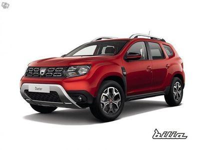 begagnad Dacia Duster