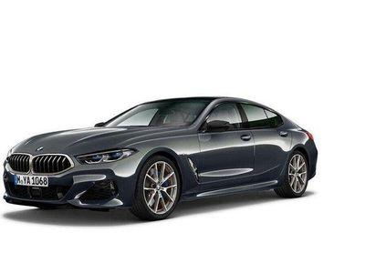 begagnad BMW 850 M i xDrive Gran Coupe/ Night Vision/