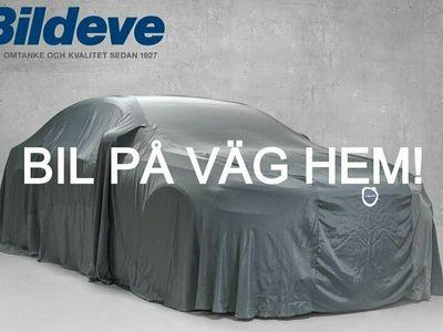 begagnad Volvo V60 B4 Bensin Momentum Advanced SE