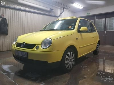 gebraucht VW Lupo -99