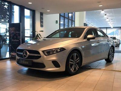 begagnad Mercedes A180 SEDAN, SE Edition