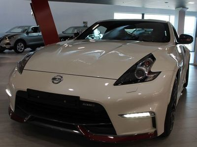 brugt Nissan 370Z COUPE NISMO