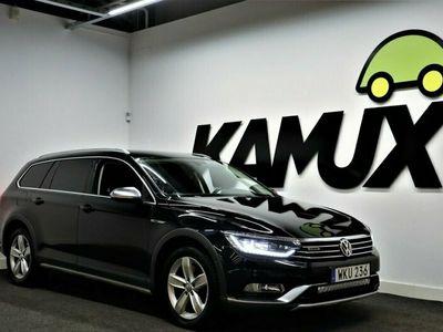 begagnad VW Passat Alltrack 2.0 TDI | GTS | 4Motion | | Drag | Navi | Kamera 2017, Personbil Pris 224 900 kr