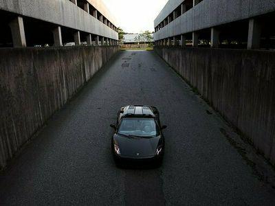 begagnad Lamborghini Gallardo LP 560-4 Spyder //
