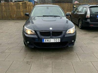 begagnad BMW 535 D LIM