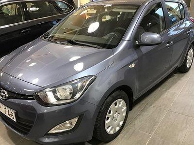 begagnad Hyundai i20 1.2 2013, Kombi 74 800 kr