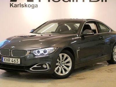 begagnad BMW 430 430d d Coupé Modern Line Aut