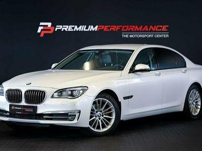 begagnad BMW 730 7L D XDRIVE