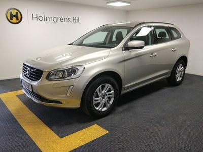 used Volvo XC60 D3 FWD