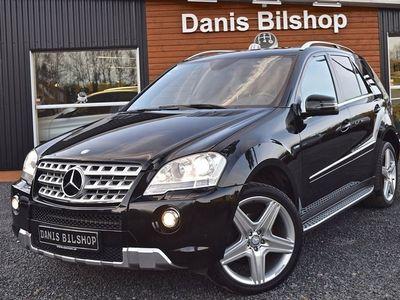 usata Mercedes ML300 M-KlassCDI AMG 4MATIC