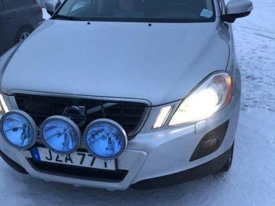 begagnad Volvo XC60 D5 AWD Summum