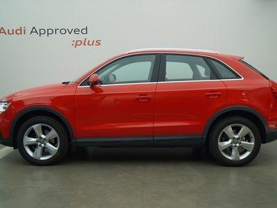 gebraucht Audi Q3 1.4 TFSI 150 hk COD