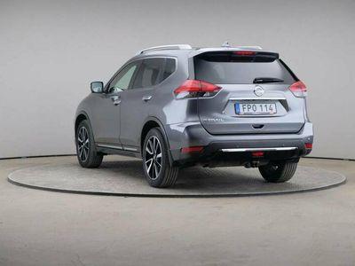 begagnad Nissan X-Trail 1.6 Dci 130 Tekna X-Tronic 7-sits Panorama