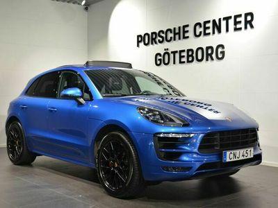 begagnad Porsche Macan GTS GTS