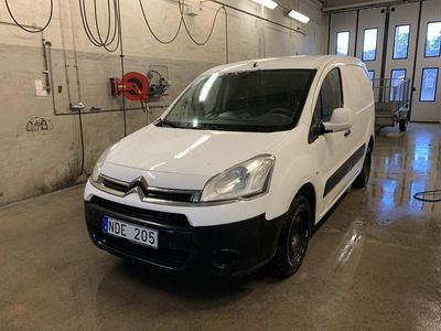 begagnad Citroën Berlingo 7