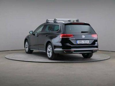 begagnad VW Passat Alltrack TDI 190 Dsg 4m Dragpkt Värmare