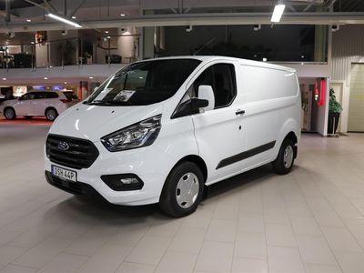 begagnad Ford Custom TransitSkåp Trend 280l1 2.0l105hk 6MT FWD
