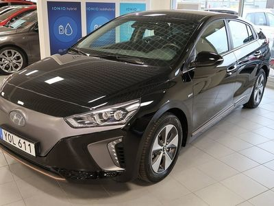 begagnad Hyundai Ioniq Electric Elmotor (120 hk) AT Premium+