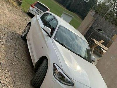 begagnad BMW 116 1K4 I