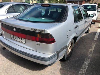 begagnad Saab 9000 CSE 2.0