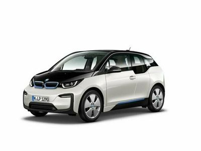 begagnad BMW i3 120Ah Charged 3.795 kr/mån Privatleasing