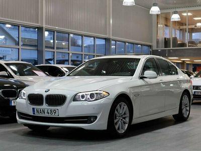 begagnad BMW 530 5L D XDRIVE