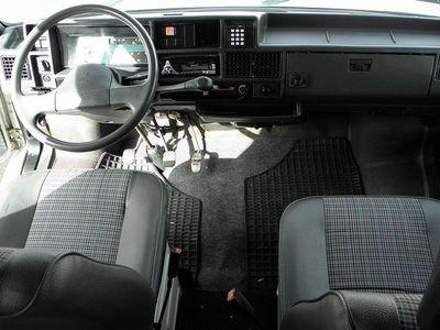 begagnad Peugeot J5 Husbil 1991, Övrigt 79 000 kr