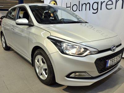 used Hyundai i20 1.4 Comfort / AUT