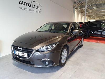 begagnad Mazda 3 Sport 2.0 120hk Core