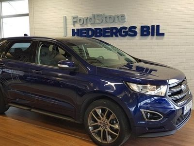 begagnad Ford Edge ST-LINE 2,0TDCI