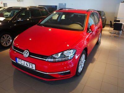 begagnad VW Golf GolfSportscombi 1.5 TSI DSG