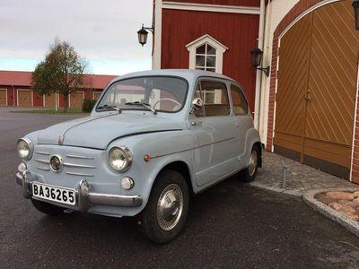 begagnad Fiat 600