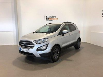 begagnad Ford Ecosport 1.0T EcoBoost AUT