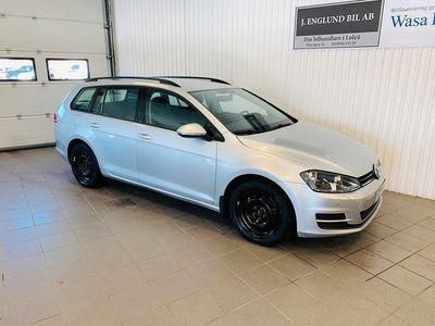 begagnad VW Golf 1.6 TDI 4-Motion SC