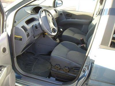 begagnad Hyundai Matrix 1.5 CRDI OBS! 7800MIL