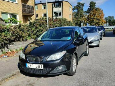 begagnad Seat Ibiza 5-dörrar 1.2 TSI