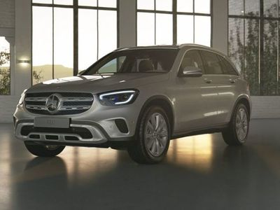 begagnad Mercedes 200 | KAMPANJLEASING!! | GLCD 4MATIC
