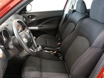 begagnad Nissan Juke 1,6 Crossover + Motorvärmare