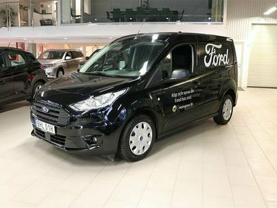 begagnad Ford Transit Connect SWB L1 Trend 1.5td100hk Euro6.2 M6 FWD