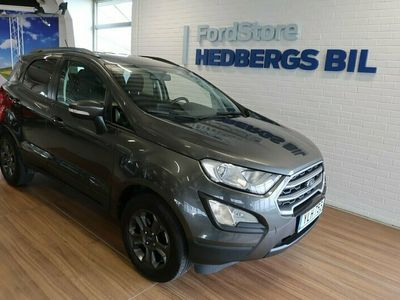 begagnad Ford Ecosport TREND+ 1.0T