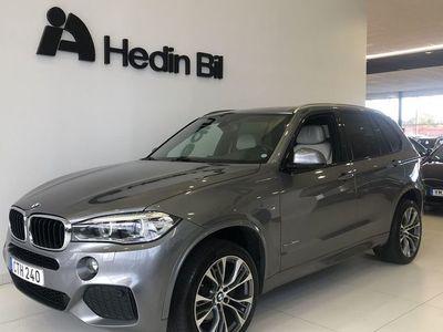 begagnad BMW X5 BMW X5 xDrive30d Steptronic, 258hk, 2014