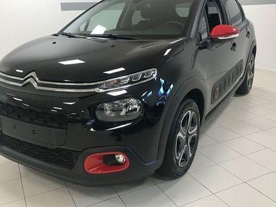 begagnad Citroën C3 PT82 SHINE